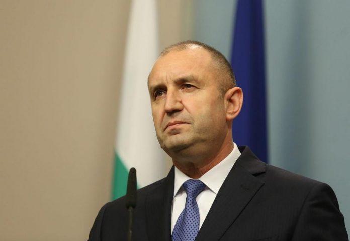 Радев за ветото се вади на ЕУ: Бугарија е одговорна членка