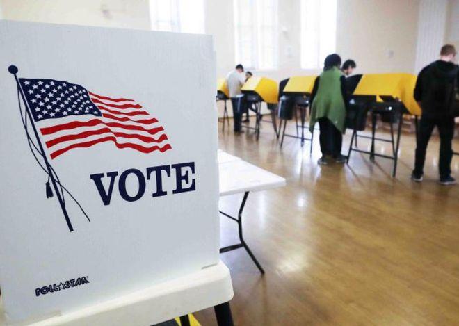 На девет дена пред претседателските избори во САД веќе гласале 59 милиони граѓани