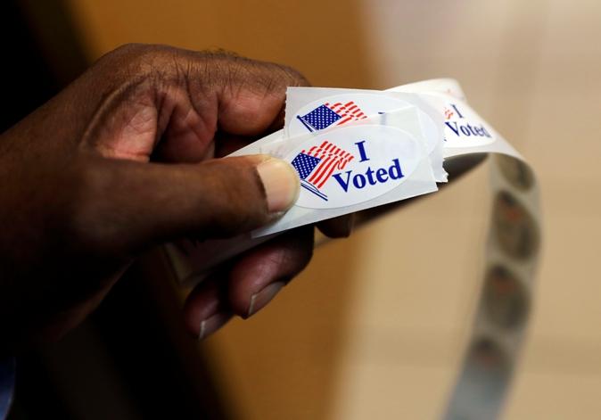Во САД ќе се бројат гласачки ливчиња по пошта и три дена по изборите