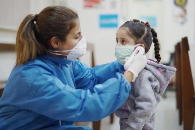 Д-р Вукомановиќ: Грипот е поголема опасност за децата отколку ковид
