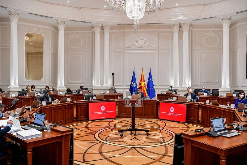Владата ќе работи онлајн, Заев очекува истото да го стори и Собранието