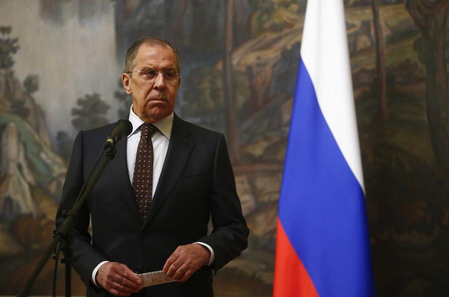 Балканска турнеја на рускиот Шеф на диплотијата