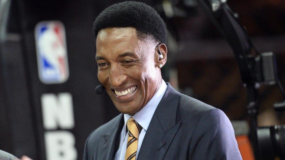"""Пипен: Плејоф во """"меурот"""" не е НБА, тоа е обичен баскет"""