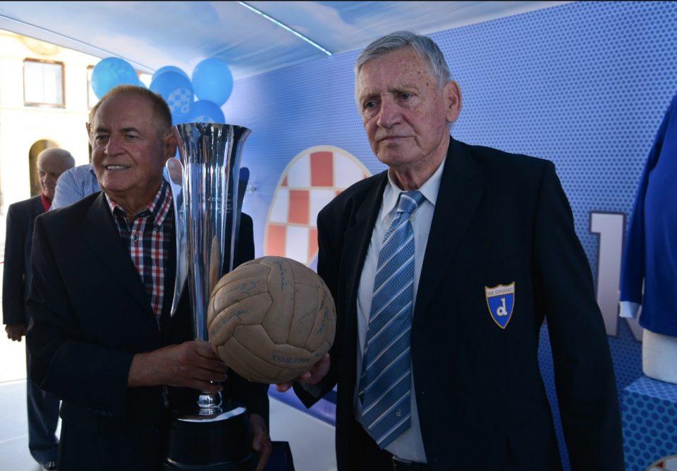 Почина легендарниот фудбалер и поранешен капитен на репрезентацијата на Југославија