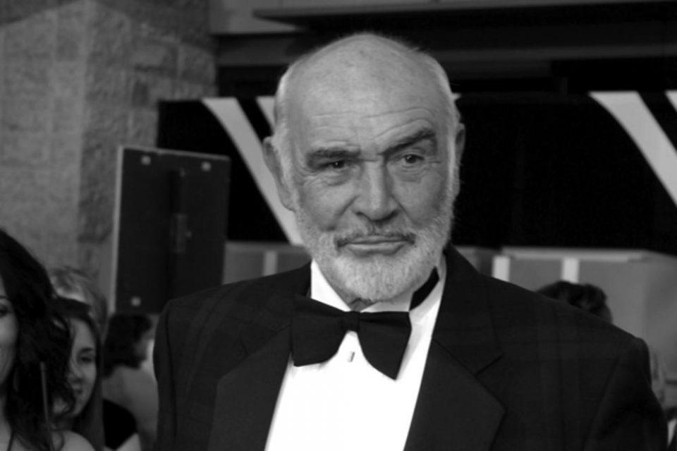 Агентот 007 замина во легендите: Почина Шон Конери