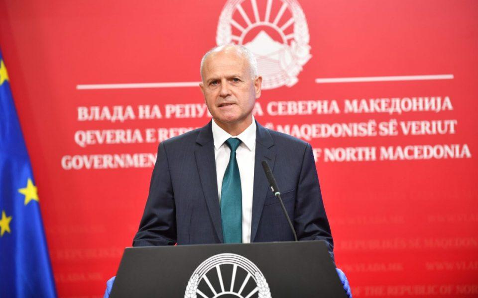 Министерството одби вработување на 20 нови инспектори, откри Пауновски