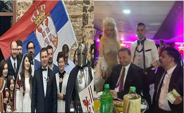 Филипче: Амди Бајрам и Саша Богдановиќ направија трик, но како политичари треба да се пример
