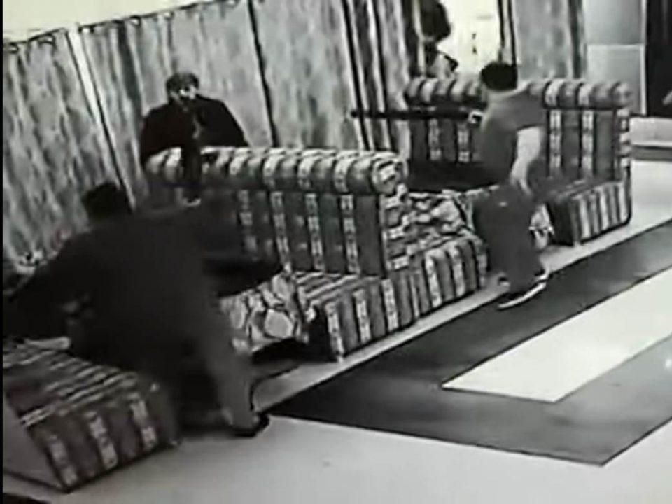 Познат ММА-борец брутално изрешетан во ресторан