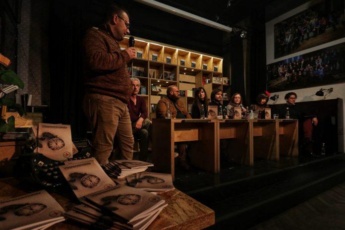 Промовирани четворица млади автори на Деновите на македонската култура во Будимпешта