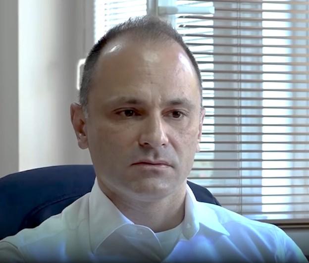 Мицкоски: Филипче ми призна дека проект за нов Клинички центар не постои