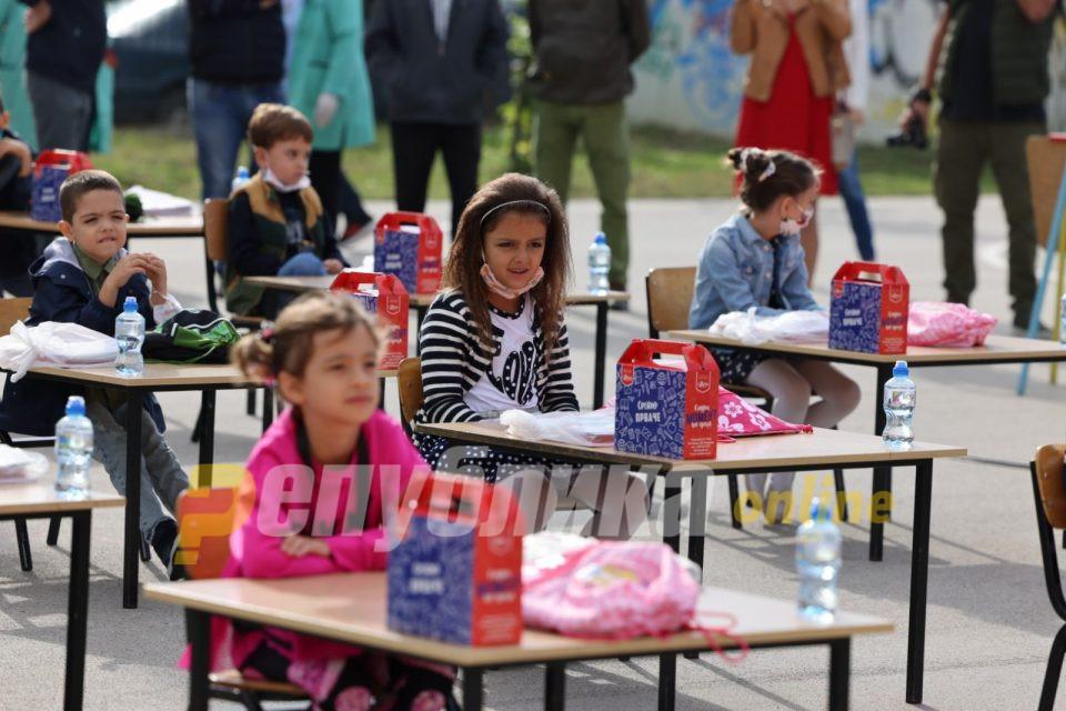 Новата учебна година со 21 наставен ден помалку, соопшти МОН