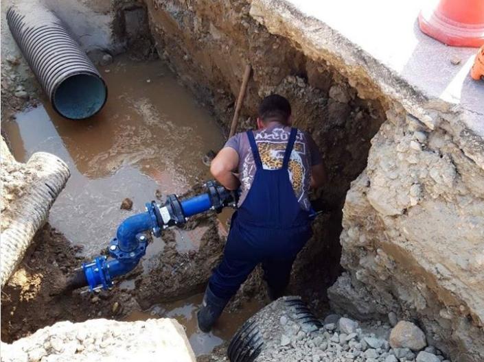 Од девет часот без вода ќе бидат жителите на повеќе улици во Сингелиќ