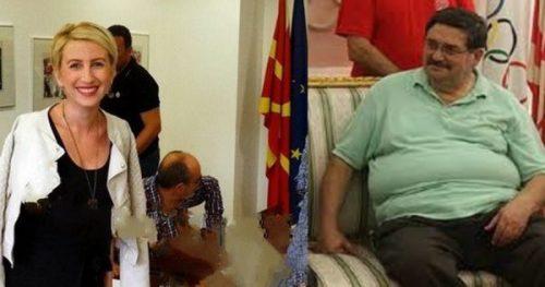 Битка на криминални структури  – Желбите на Заев за нов политички претседател на МОК?!