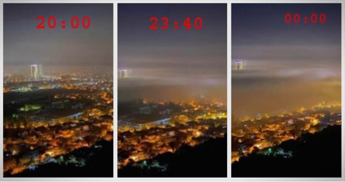 Еколошки геноцид: Аерозагадувањето зема замав, не се дише, Скопје се гуши