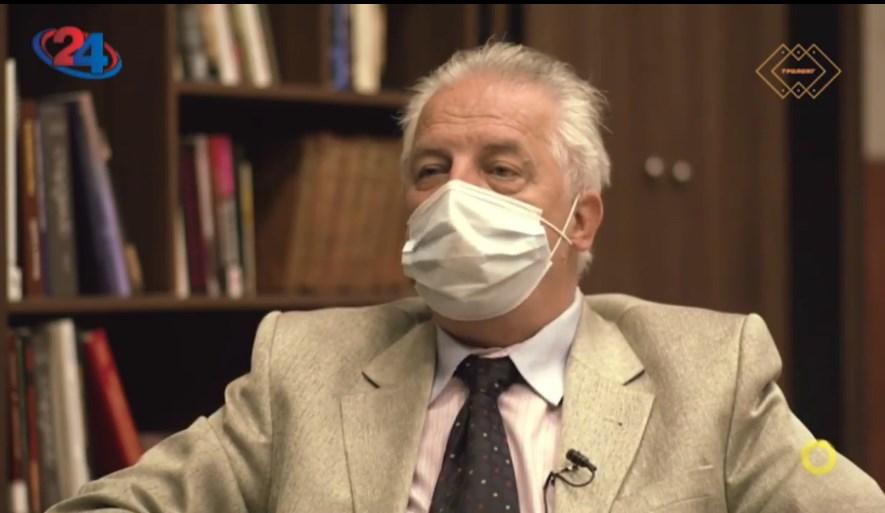 Караџовски: Во опција се сите мерки, па и целосно затворање на државата