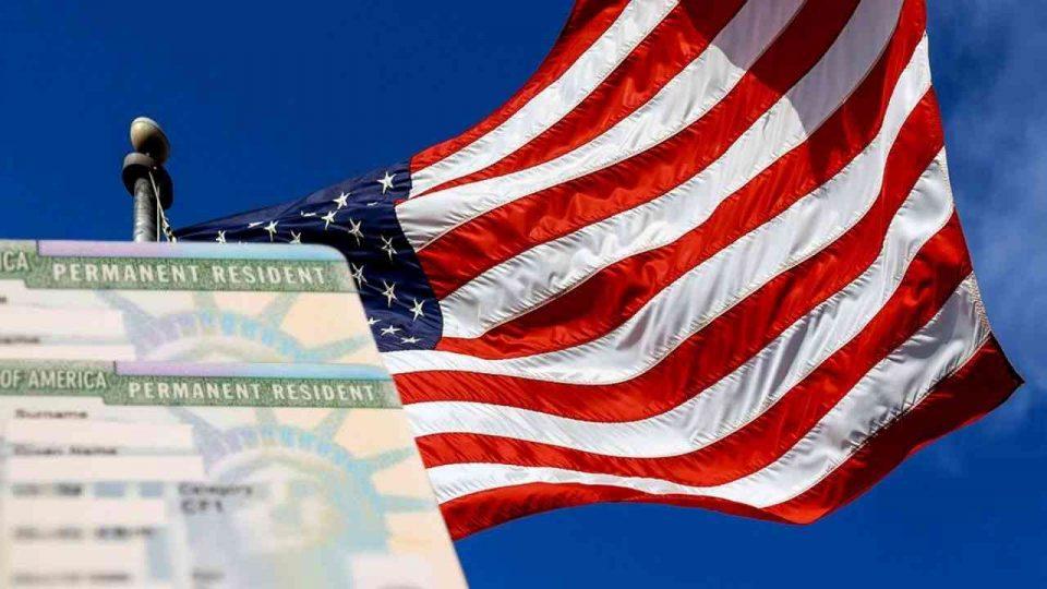 Од утре започнува аплицирањето за зелена карта за САД за 2022