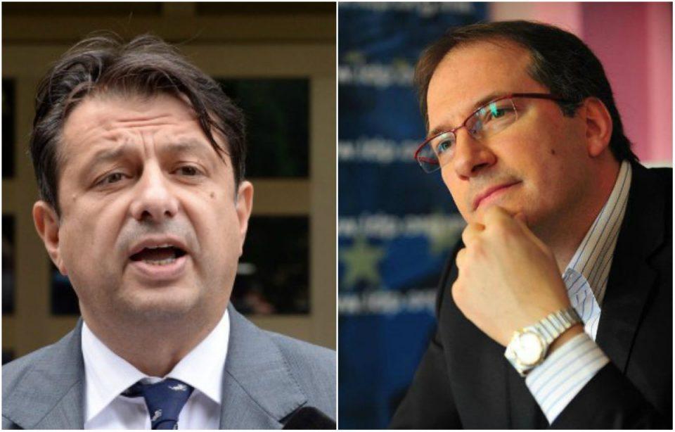 Жерновски е новиот директор на Железници, Макрадули ќе раководи со Македонски пошти