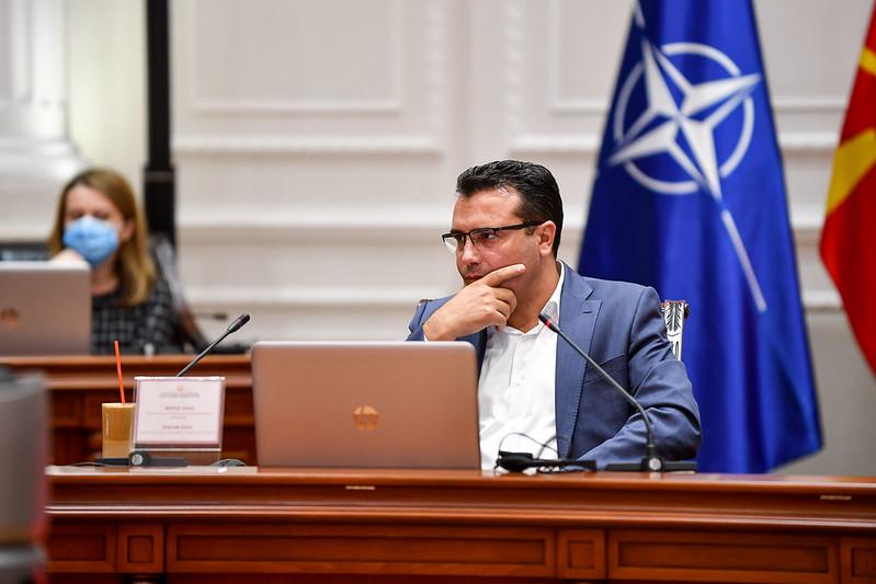 На Заев му фали економска стратегија: Најавува, а странските инвестиции ги нема ни за лек
