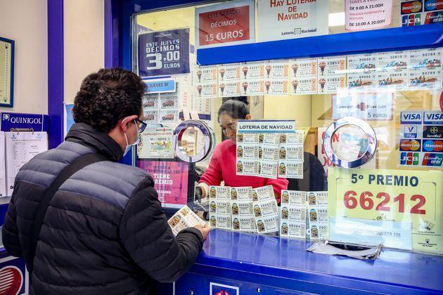 Распродадени лото ливчињата со бројот на корона кризата