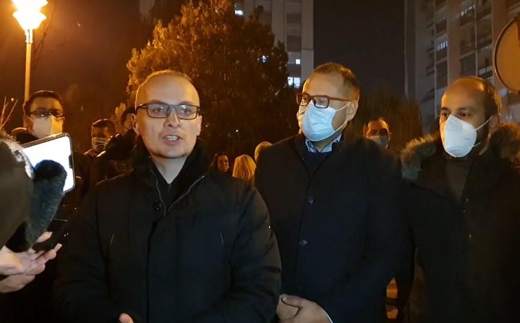 Милошоски од Велес: Време е Заев да си даде оставка!