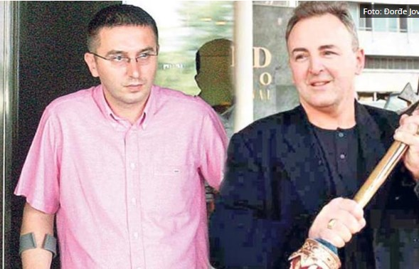 Се плаши дека ќе го ликвидираат: Убиецот на Аркан не сака да го екстрадираат во Србија