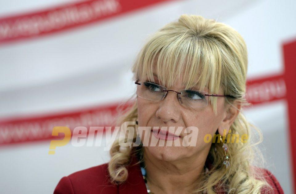 Д-р Софијанова пак ќе биде директорка на Детска клиника, разрешен е д-р Андоновски од Козле?