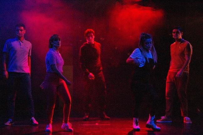 """""""Што е силеџија"""" вечерва премерно на сцената на Театарот за деца и младинци"""