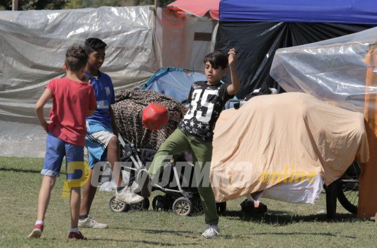 Судот во Стразбур пресуди: Македонија да им исплати по 7500 евра на двајца Роми малтретирани од алфите