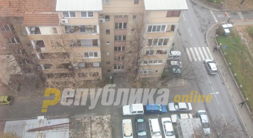 Ветување од градоначалникот: Во Карпош 1 и 2 се воведува зонско паркирање