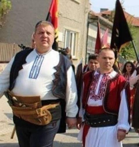 Каракачанов само статистичка грешка: Во Парламентот во Бугарија ќе влезат партиите на Борисов и на Слави Трифонов