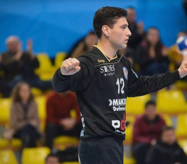 Mакедонија има наследник на Борко: Томовски со втора најдобра одбрана во Европа
