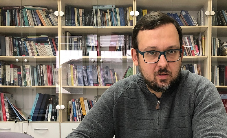 Ненад Марковиќ: Пред март не очекувам решение за бугарската блокада