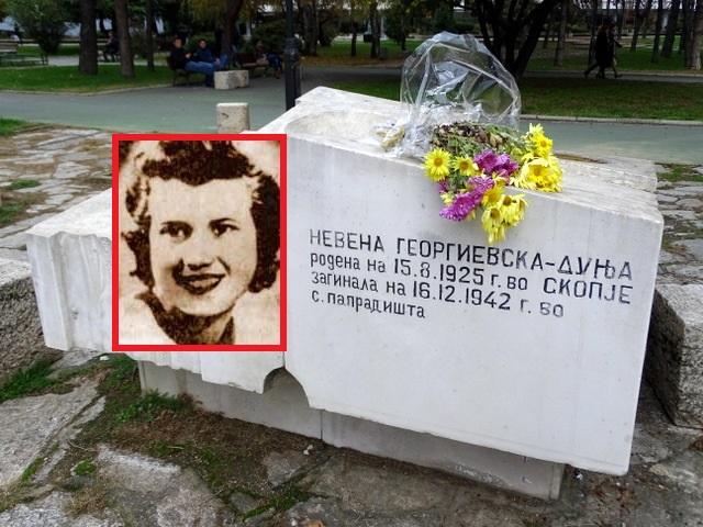 Имала 17 години: Бугарите ѝ ја отсекле главата, па на кол ја шетале по велешките села