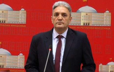 Поранешниот заменик-министер на СДСМ Атанасов: Власта почнува да аздисува и за забегува