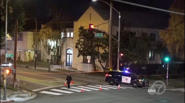 Двајца мртви и неколкумина повредени при напад во црква во Калифорнија