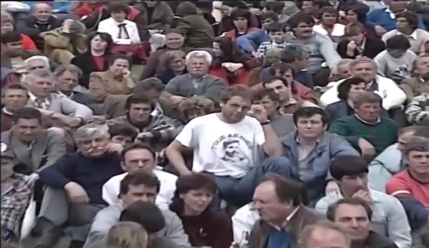 Мицкоски: Заев се откажа од овие луѓе, Македонците од Бугарија, вели дека ги нема