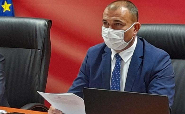 Ангелов: Градоначалникот на Кочани веќе покажа како успешно менаџира пожар, ќе успее и сега