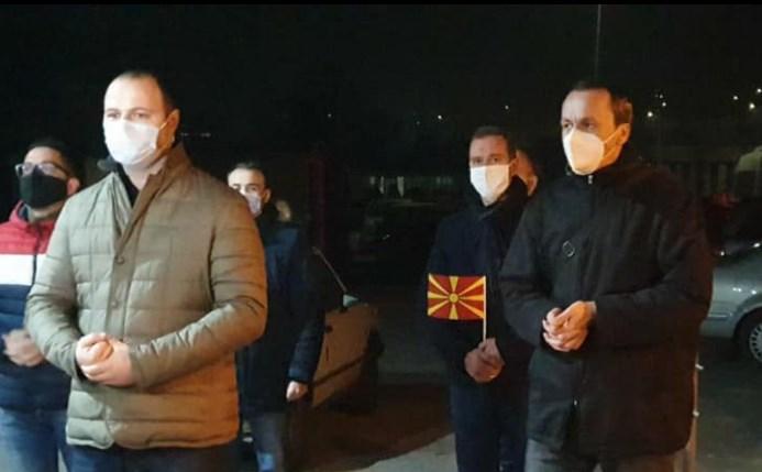Мисајловски: Не може да се заборави секоја една капка крв што паднала во Куманово во борбата за слободна Македонија