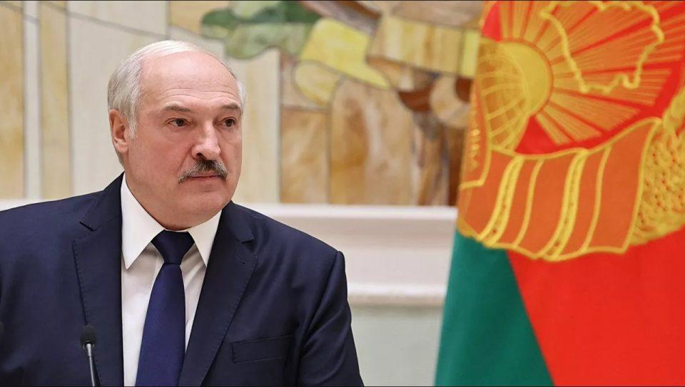 Македонија се приклучи на caнкциите кон Белорусија