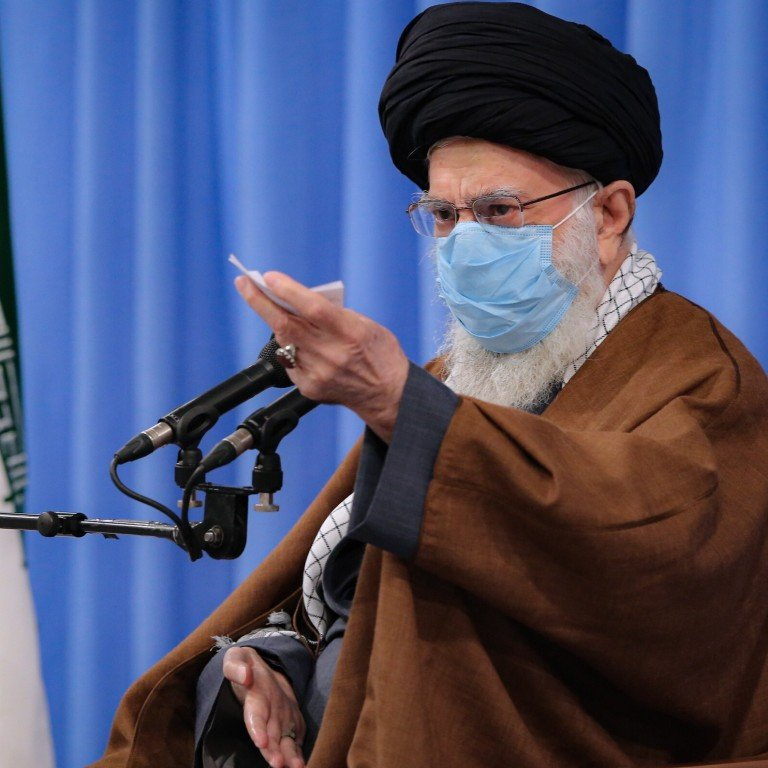 Врховниот верски лидер вети одмазда за убиството на Фахризадех