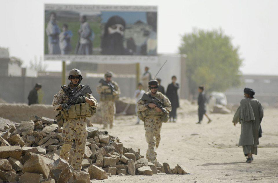 Деветнаесет австралиски војници ќе одат на суд за убиство на десетици цивили во Авганистан
