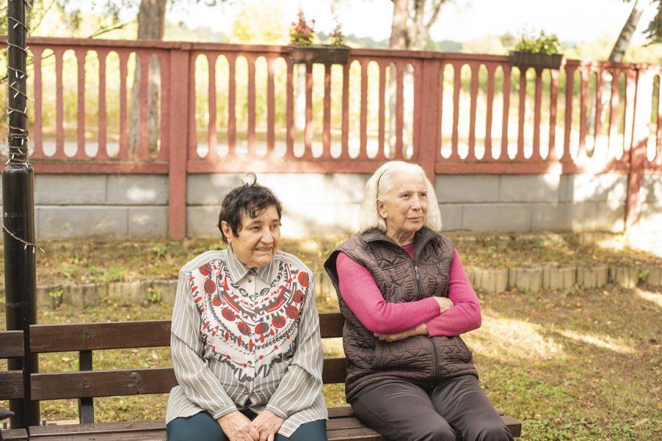 Заев ги лаже пензионерите, да беше ВМРО-ДПМНЕ пензиите до сега ќе беа неколку пати покачени