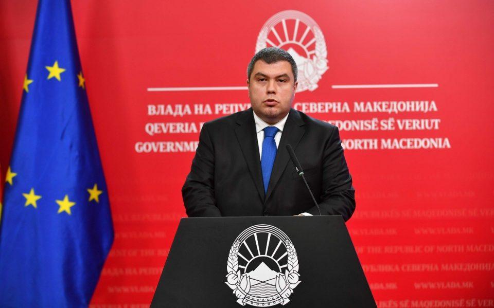 Маричиќ: За помалку од една недела започнува првата фаза од попишувањето на населението