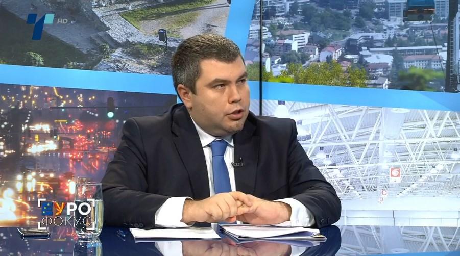 Маричиќ: Одредени прашања од историјата може да се дискутираат со Бугарија