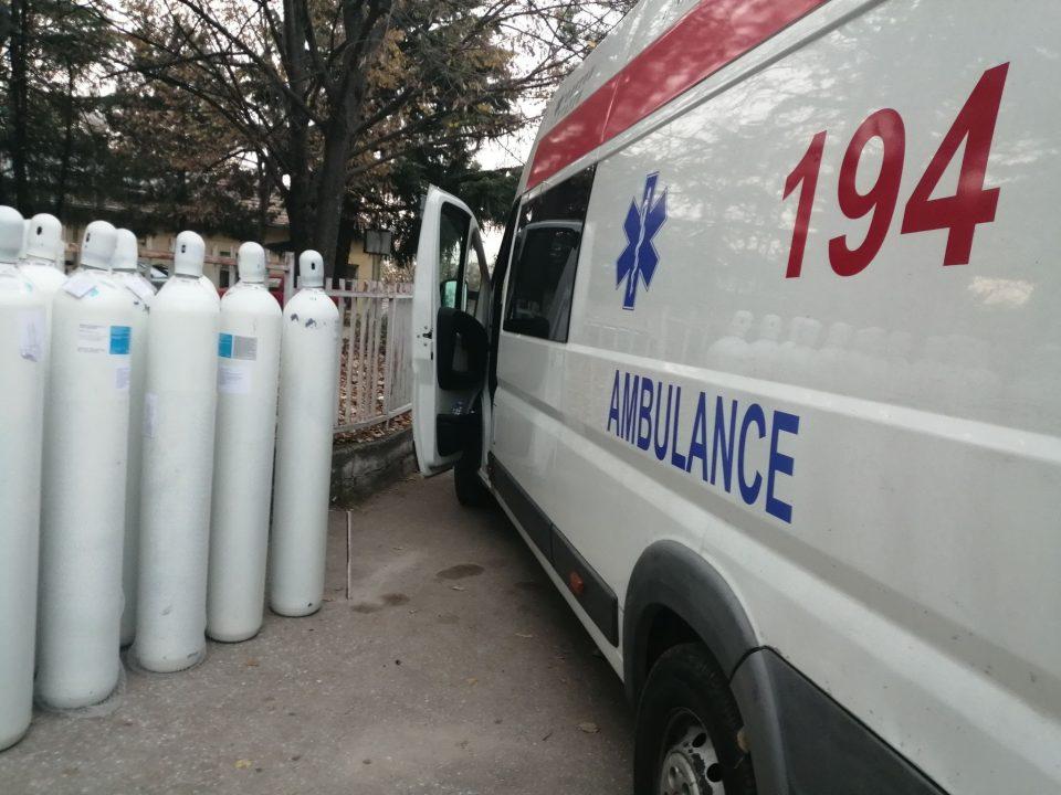 47-годишен пациент од Штип меѓу десетмината починати вчера, регистрирани 333 нови случаи