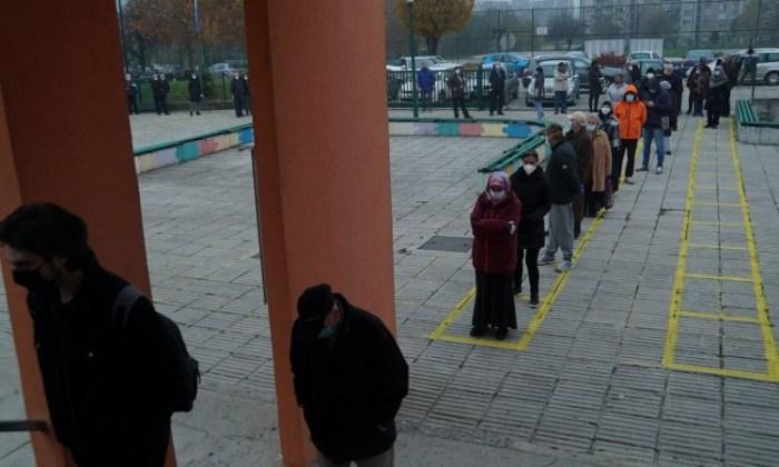 73 починати во еден ден во БиХ