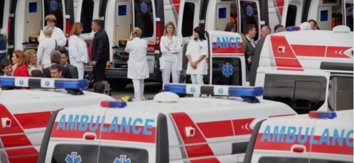 Ѓорчев: Во 2012 и 2014 ВМРО-ДПМНЕ набави 70 амбулантни возила, СДСМ во 2020 нула!