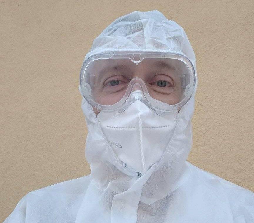 """Проф. Трајковски: Со 28% ефикасност против делта сојот """"Синовак"""" е сé само не вакцина"""