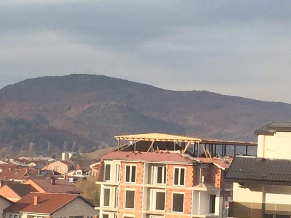 Во Охрид никнува нова дивоградба?!