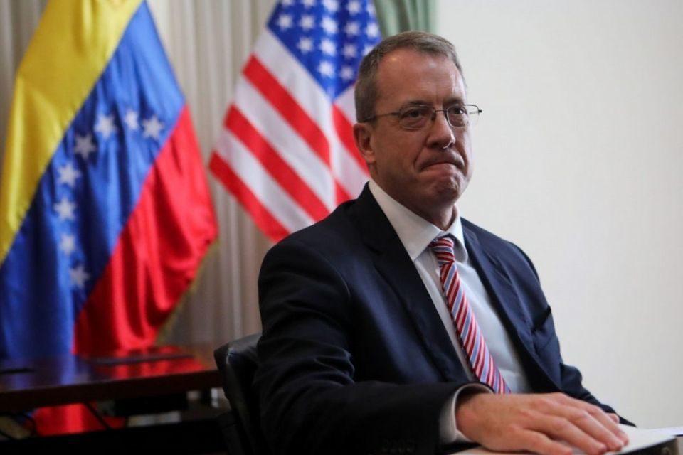 По 10 години САД назначија амбасадор во Венецуела